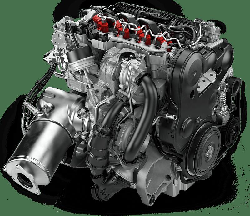 ремонт двигателей авто
